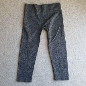 New Grey tights
